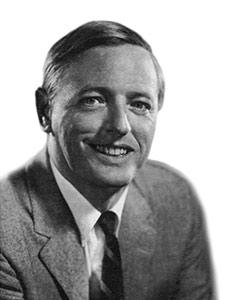 William F. Buckley, Jr.