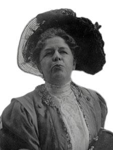 Harriot Stanton Blatch