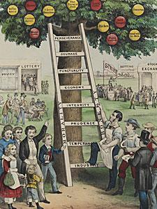 The Ladder of Fortune