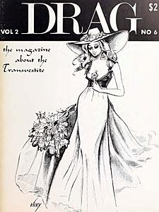 DRAG Volume 2, No. 6, 1972