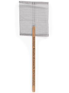 FLY SWATTER FOR VISITING NURSE PUBLIC CAMPAIGN AGAINST DISEASE-CARRYING FLIES IN TENEMENT NEIGHBORHOODS