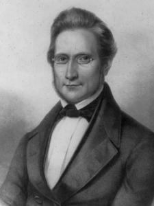 JAMES HARPER ESQ., MAYOR OF NEW YORK CITY